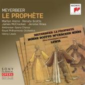 Meyerbeer: Le prophète by Henry Lewis