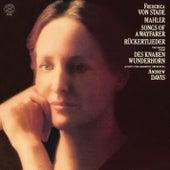 Frederica von Stade Sings Mahler Lieder de Frederica Von Stade
