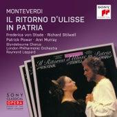 Monteverdi: Il ritorno d'Ulisse in patria, SV 325 by Raymond Leppard