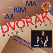 Dvorák: Piano Trios (Remastered) by Yo-Yo Ma
