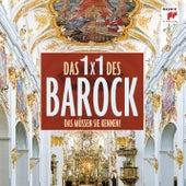 1x1 des Barock von Various Artists