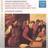 J.S. Bach: Concertos de Various Artists
