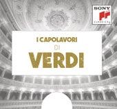 I Capolavori di Verdi von Various Artists