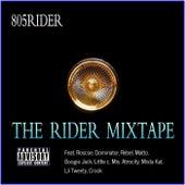 The Rider Mixtape (Remastered) de Various Artists