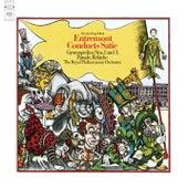 Entremont Conducts Satie de Philippe Entremont