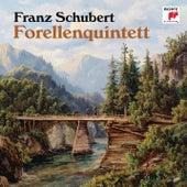 Schubert: Forellenquintett von Various Artists