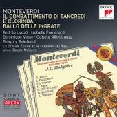 Monteverdi: Il combattimento di Tancredi e Clorinda, SV. 153 by Jean-Claude Malgoire