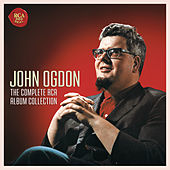 John Ogdon - The Complete RCA Album Collection by John Ogdon