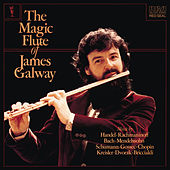 The Magic Flute of James Galway by James Galway