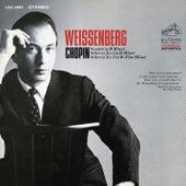 Chopin: Sonata in B Minor, Scherzo No. 1 in B Minor & Scherzo No. 2 in B-Flat Minor von Alexis Weissenberg