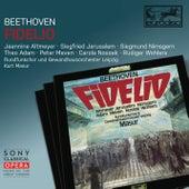 Beethoven: Fidelio, Op. 72 de Kurt Masur