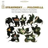 Stravinsky: Pulcinella by Igor Stravinsky