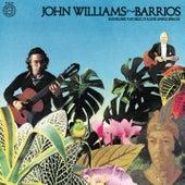 John Williams Plays Barrios de John Williams