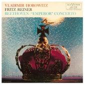 Beethoven: Piano Concerto No. 5 by Vladimir Horowitz