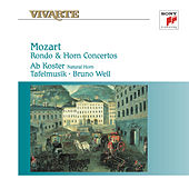 Mozart: Rondo & Horn Concertos by Various Artists
