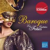 Baroque : les folies cachées de Various Artists