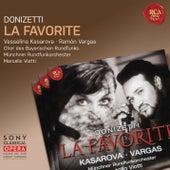 Donizetti: La Favorite by Marcello Viotti