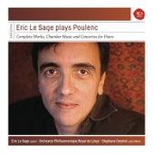 Eric Le Sage Plays Francis Poulenc von Eric Le Sage