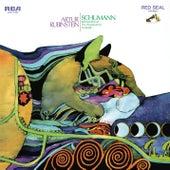 Schumann: Kreisleriana, Op. 16, Vogel als Prophet & Arabeske, Op. 18 de Arthur Rubinstein
