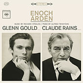 Strauss: Enoch Arden, Op. 38 - Gould Remastered by Glenn Gould