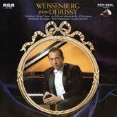 Alexis Weissenberg Plays Debussy von Alexis Weissenberg
