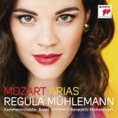 Mozart Arias von Regula Mühlemann