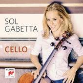Cello by Sol Gabetta