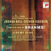 Piano Trio in B Major, Op. 8 (1854 Version)/Scherzo: Allegro molto - Trio: Più lento - Tempo primo de Steven Isserlis