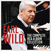 Earl Wild - The Complete RCA Album Collection by Various Artists
