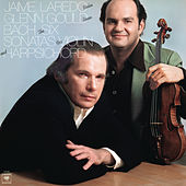 Bach: The Six Sonatas for Violin and Harpsichord, BWV 1014-1019 - Gould Remastered by Jaime Laredo