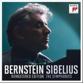 Bernstein Sibelius - The Symphonies ((Remastered Edition)) by Leonard Bernstein