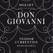 Mozart: Don Giovanni de Teodor Currentzis