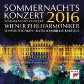 Sommernachtskonzert 2016 / Summer Night Concert 2016 de Semyon Bychkov