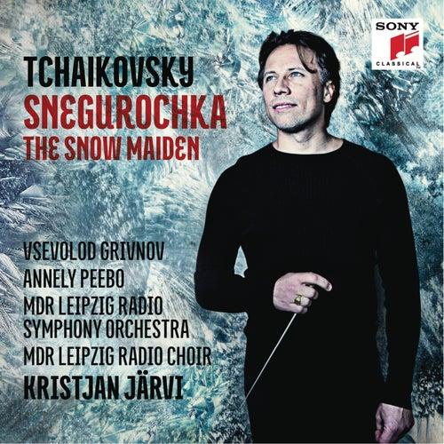 Tchaikovsky: Snegurochka - The Snow Maiden by Kristjan Järvi