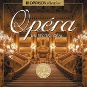 Opéra, un récital idéal von Various Artists