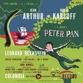 Peter Pan (Original Broadway Cast Recording) by Various Artists
