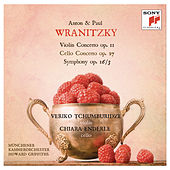 A. Wranitzky: Violin Concerto - P. Wranitzky: Cello Concerto & Symphony in D Major von Howard Griffiths