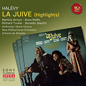 Halévy: La Juive (Highlights) by Antonio de Almeida