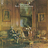 Bach: The French Suites Nos. 1-4, BWV 812-815 ((Gould Remastered)) by Glenn Gould
