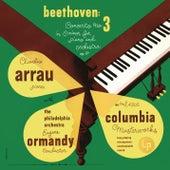 Claudio Arrau Plays Beethoven by Various Artists
