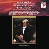 Schubert: Symphony No. 8 (9) in C Major, D. 944