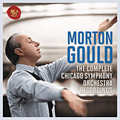 The Chicago Symphony Orchestra Recordings de Morton Gould