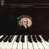 Mozart: Piano Sonatas Nos. 8, 10, 12 & 13 - Gould Remastered by Glenn Gould