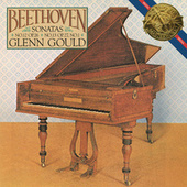 Beethoven: Piano Sonatas No. 12, Op. 26 & No. 13, Op. 27, No. 1 - Gould Remastered by Glenn Gould