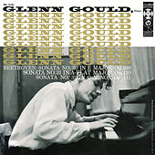 Beethoven: Piano Sonatas Nos. 30-32 ((Gould Remastered)) by Glenn Gould