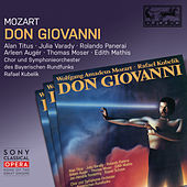 Mozart: Don Giovanni, K. 527 by Rafael Kubelik