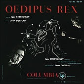 Stravinsky: Oedipus Rex by Igor Stravinsky