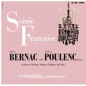 Soirée Française by Various Artists