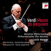 Verdi: Messa da Requiem by Lorin Maazel