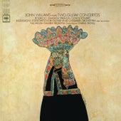 Rodrigo: Fantasía para un gentilhombre - Dodgson: Concerto for Guitar and Chamber Orchestra No. 1 di John Williams